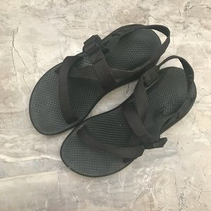 Chaco Yampa Z1 Open Toe Sandals Size 8 J102000